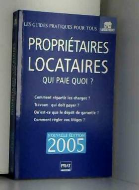 Propriétaires Locataires :...