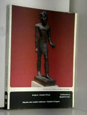 Angers, Musée Pincé,...