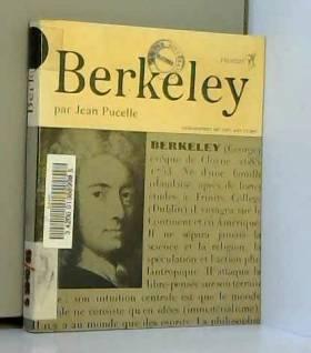 Berkeley ou l'Itinéraire de...