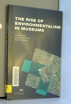 The Rise of Environmentalism in Museums