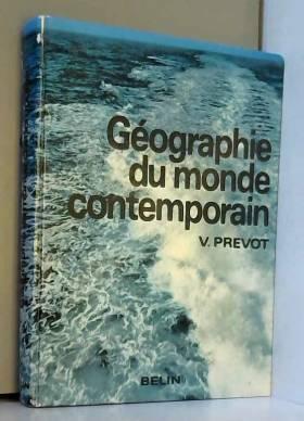 Geographie du monde...