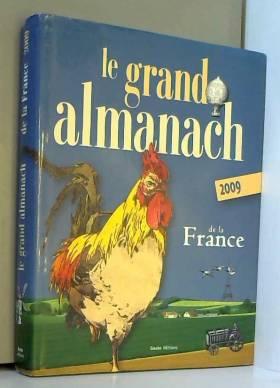 Grand Almanach de la France...