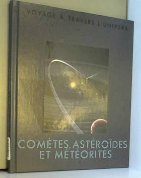 Comètes, astéroïdes et...