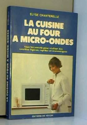 La cuisine au four à...