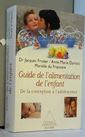 Guide de l'alimentation de...