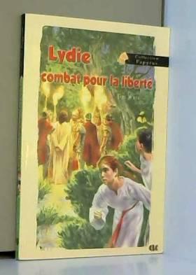 Lydie Combat pour Liberte