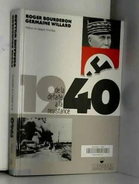 1940 : de la défaite à la...