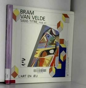 Sans titre, 1936-41 : Bram...