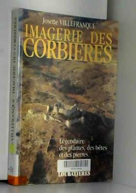 Imagerie des Corbières:...