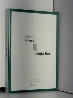 L'Agfa Box. Histoires de...