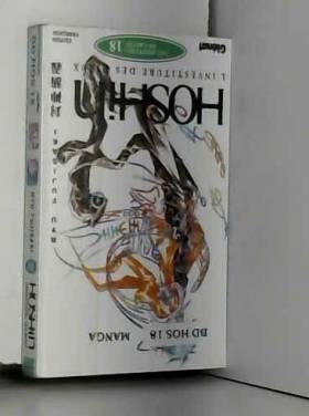 Hoshin Vol.18