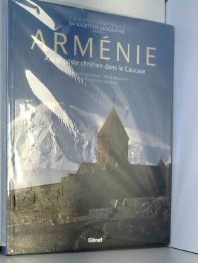 Arménie : Avant-poste...