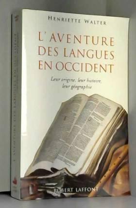 L'aventure des langues en...