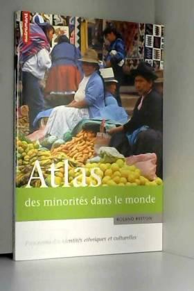 Atlas des minorités dans le...