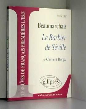 Beaumarchais, Le Barbier de...