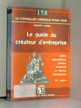 Le Guide du créateur...