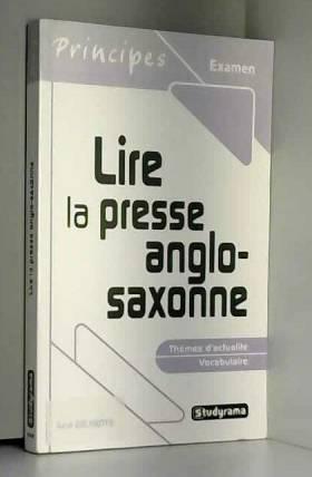 Lire la presse anglo-saxonne