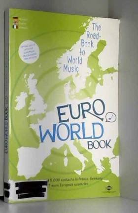 Euro World Book : The Road...