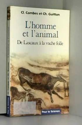 L'HOMME ET L'ANIMAL. De...