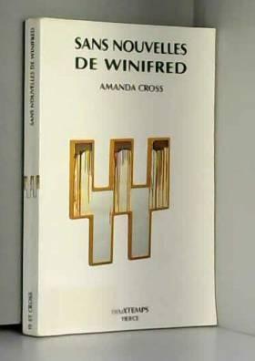 Sans nouvelles de Winifred