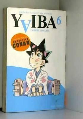 Yaiba Vol.6