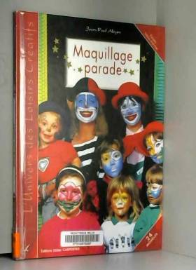 Maquillage parade