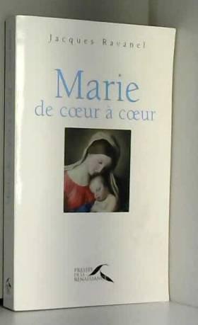 MARIE DE COEUR A COEUR