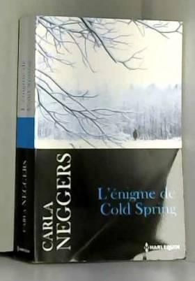 L'énigme de Cold Spring