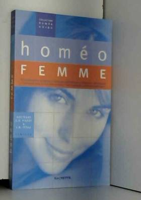 Homéo femme