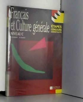 FRANCAIS ET CULTURE...