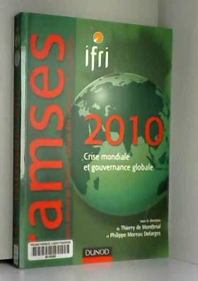 Ramses : Crise mondiale et...