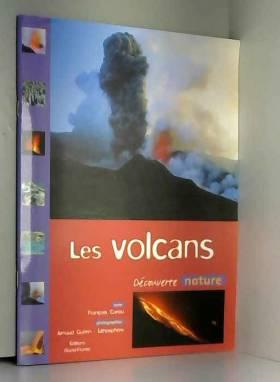 François Cariou et Arnaud Guérin - Les volcans
