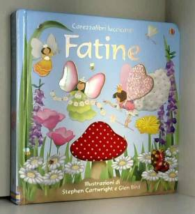 Fiona Watt et Stephen Cartwright - Fatine