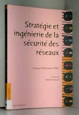 Stratégie et ingénierie de...