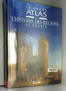 Le Grand Atlas de...