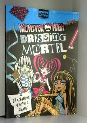 Dressing mortel-Monster High