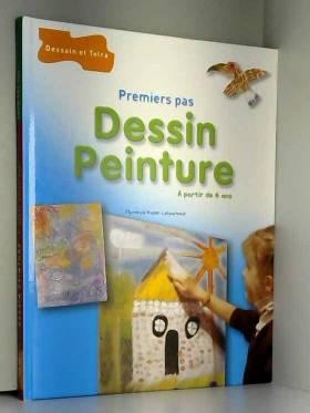 Dessin - Peinture :...