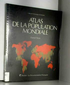 Atlas de la population...