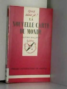 LA NOUVELLE CARTE DU MONDE....