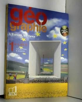 Géographie 1ère L, ES, S :...