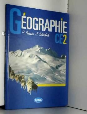 Géographie : CE2