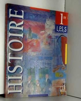 Histoire 1ères L, ES, S...