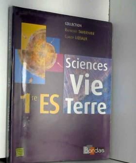 Sciences De La Vie et De La...