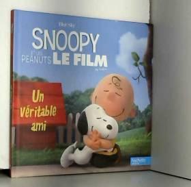 SNOOPY - Un véritable ami