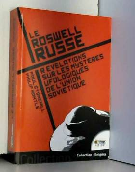 Le Roswell russe -...