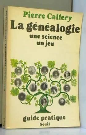 La généalogie : une...