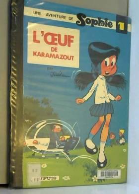 L'OEuf de Karamazout