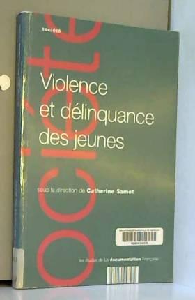 Violences et déléquance des...