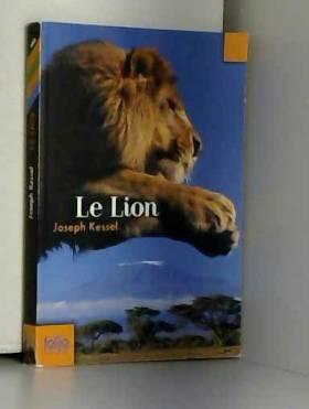 Le lion