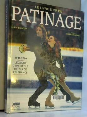 Livre d'or du patinage...
